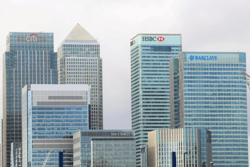Banka genel merkezleri
